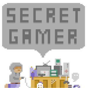 The Secret Gamer Podcast