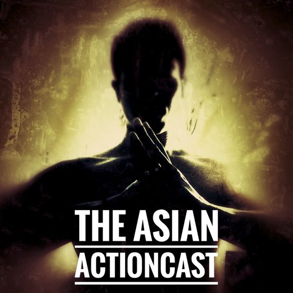 Asian Action Cast